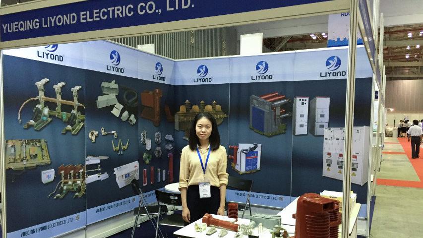 ELECTRIC & POWER VIETNAM 2016 (3)