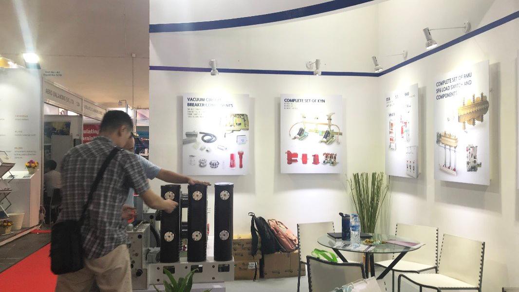 Electric Indonesia 2019 (3)