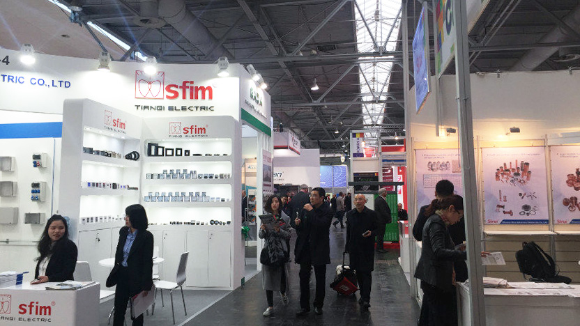 HANNOVER MESSE 2016 (1)